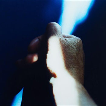 Nan Hoover, Catching Light, Photography