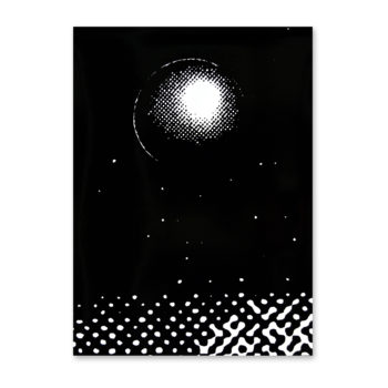 Sigmar Polke, Sooner or Later, Früher oder Später, Screenprint, Limited Edition Print