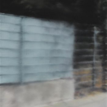 Gerhard Richter, Fence, Limited Edition Print