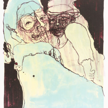 Gert & Uwe Tobias, Untitled, Lithograph, Limited Edition Prints