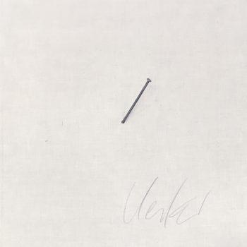 Günther Lecker, Nagelbuch, Limited Edition Prints