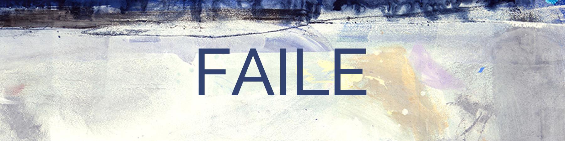 FAILE PRINTS