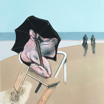 Francis Bacon, Limited Edition Prints