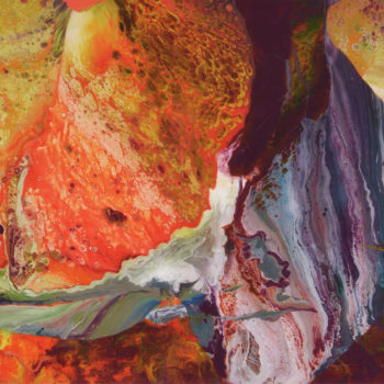 Gerhard Richter, Ifrit, Limited Editions