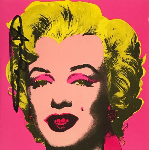 Warhol, Andy