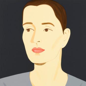 Alex Katz, Vivien