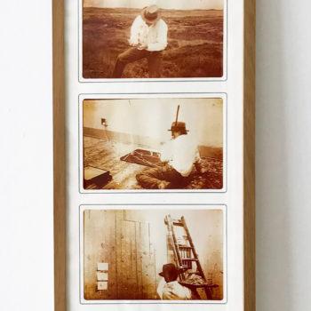 Joseph Beuys, Celtic Kinloch Rannoch