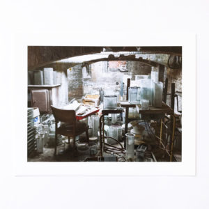Thomas Struth, Storage Charité