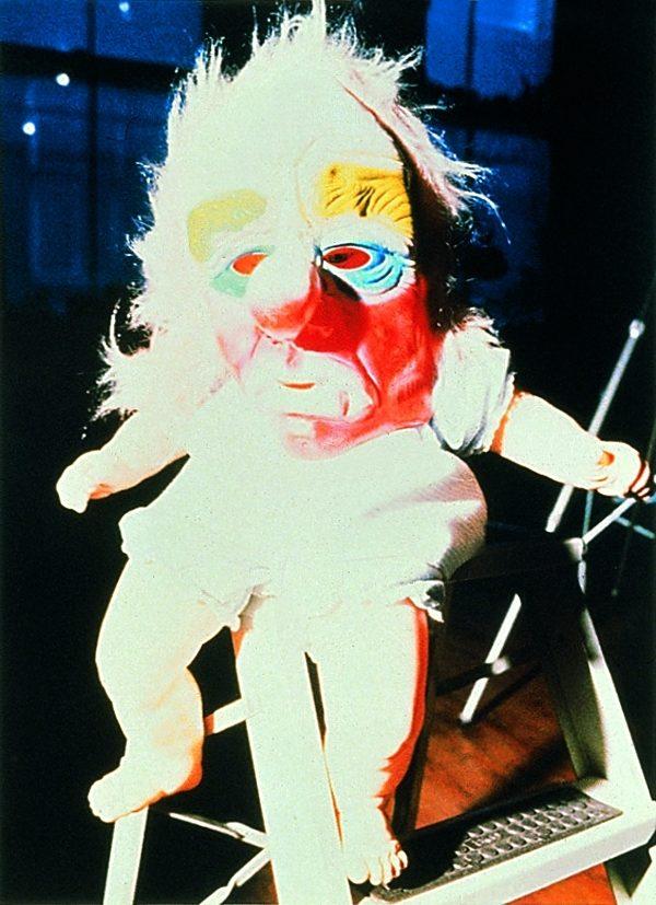 Cindy Sherman, Mask