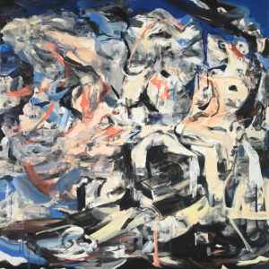 Cecily Brown, The Last Shipwreck