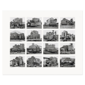Becher, Bernd and Hilla