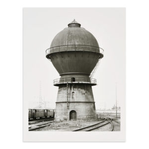 Bernd and Hilla Becher, Trier-Ehrang