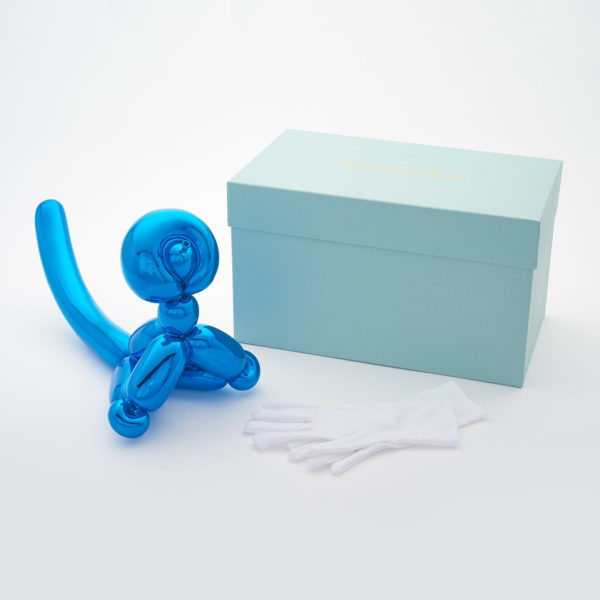 Jeff Koons, Balloon Monkey