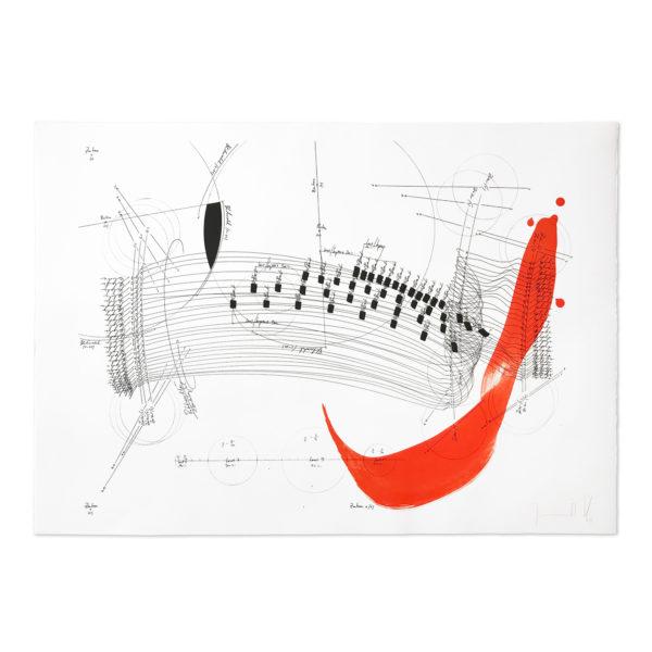 Jorinde Voigt, Symphonic Parts/Rhythmus Berlin II