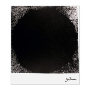 Richard Serra, Out-of-Round X