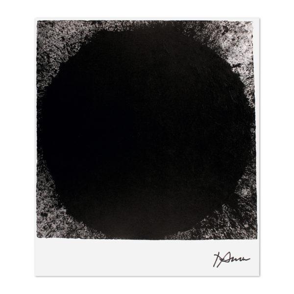 Richard Serra, Out-of-Round X