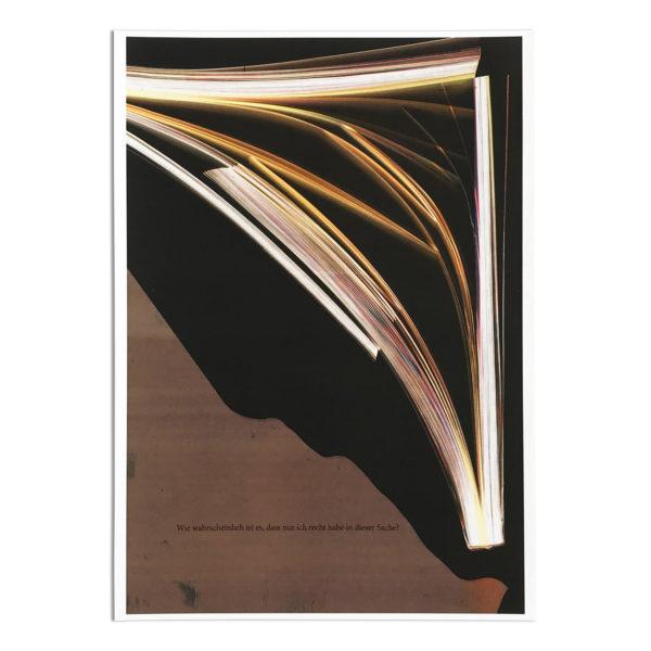 Wolfgang Tillmans, Texte zur Kunst Edition 2018