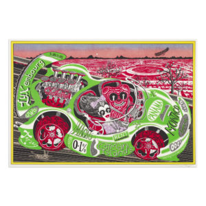 Grayson Perry, Sponsored by You