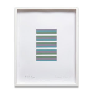 Bridget Riley, Intervals 2