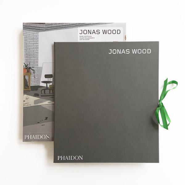 Jonas Wood, Bball Studio