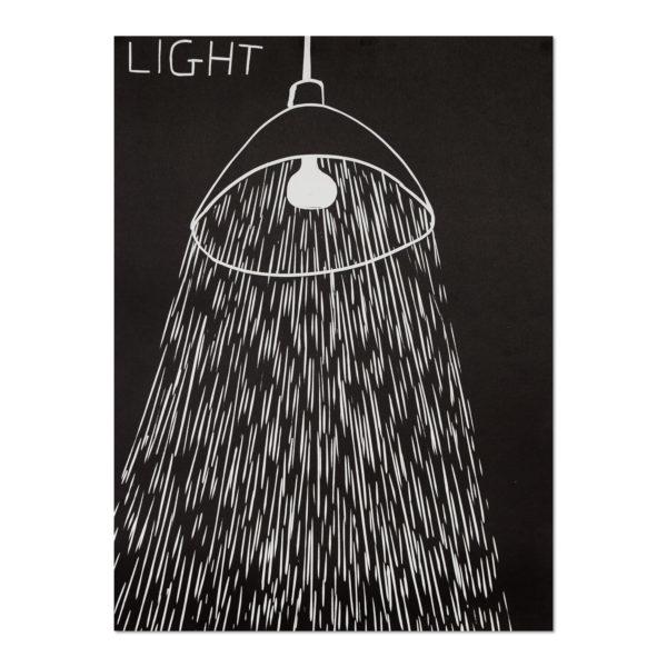David Shrigley, Light