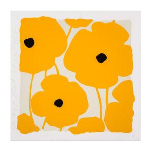 Donald Sultan, Yellows